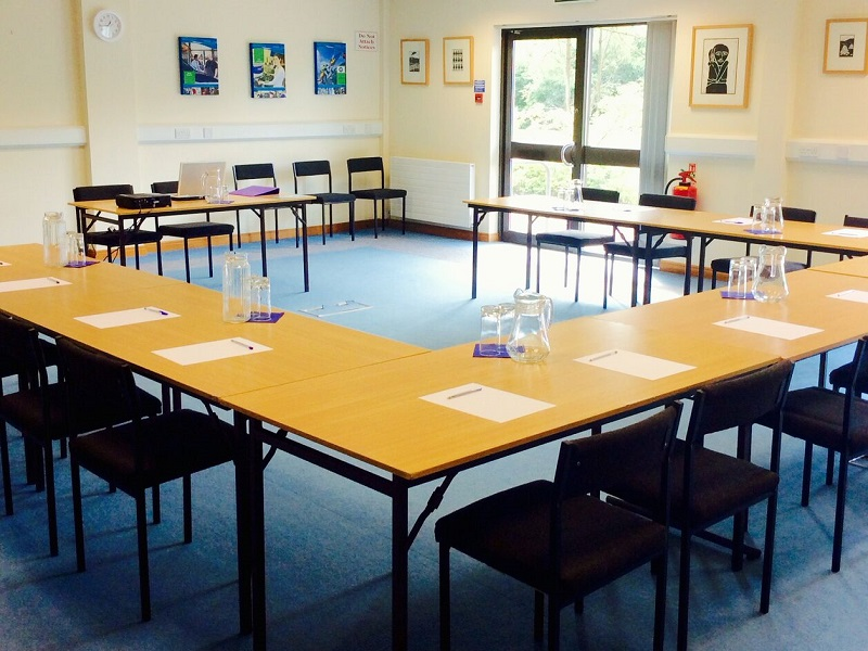 Fermanagh Conference Room Hire